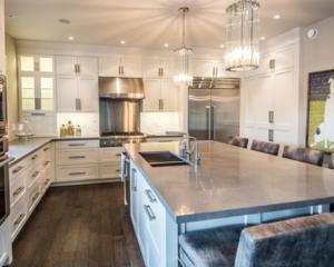 4030-Stone-Grey-Caesarstone-kitchen-1