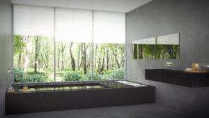 4100 Belgian Moon Bath Tub and Countertop (1)