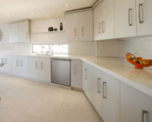 4600-Organic-White-Caesarstone-kitchen-1