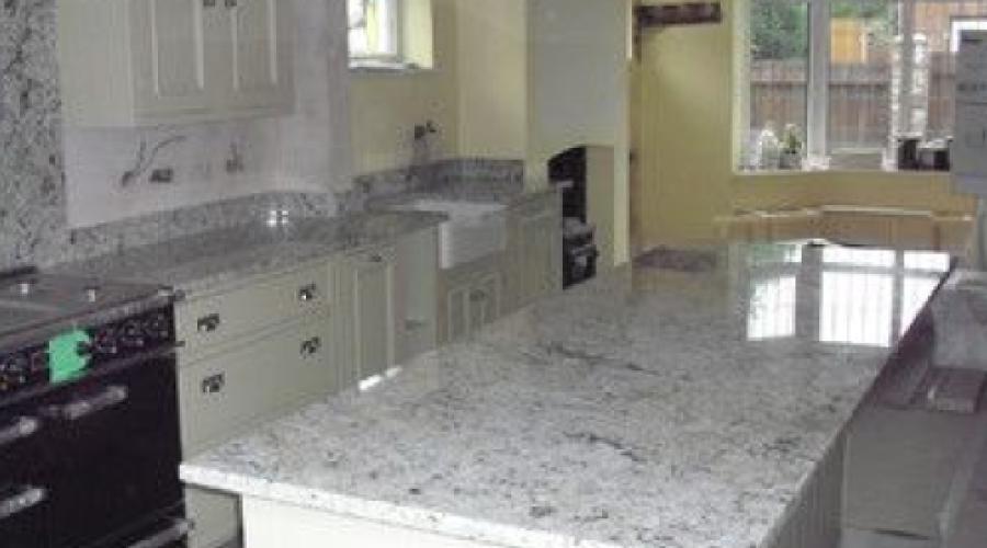 Quartz Corian Granite Caesarstone Countertops For