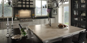 Dupont Corian Witch Hazel Countertops