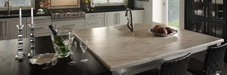 Dupont Corian Witch Hazel Countertops(1)