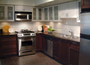 Labrador Brown Granite Countertops