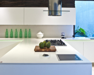 White-Zeus-Extreme-Silestone-kitchen-1