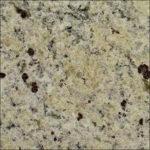 Bianco Rose Granite Countertops Material