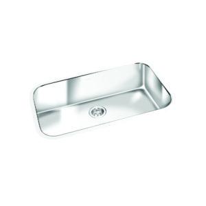 GE 108 Gemini Kitchen Countertop Sinks Vancouver